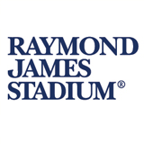 Raymond James Stadium logo