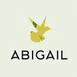 Abigail logo
