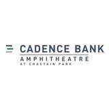 Cadence Bank Amphitheater logo