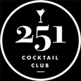 251 Club logo