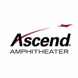 Ascend Amphitheater logo