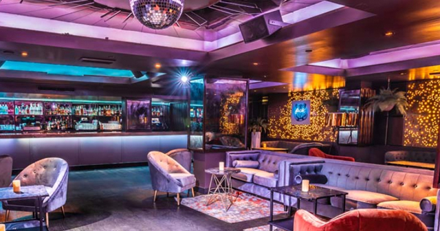 Florida Room offers guest list on certain nights