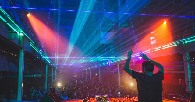 Printworks offers guest list on certain nights