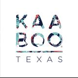 KAABOO Texas logo