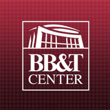 BB&T Center logo