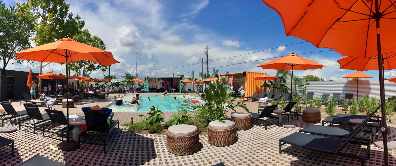El Segundo Swim Club