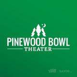Pinewood Bowl Theater logo