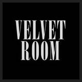 Velvet Room logo
