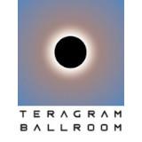 Teragram Ballroom logo