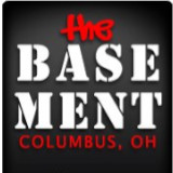 The Basement logo