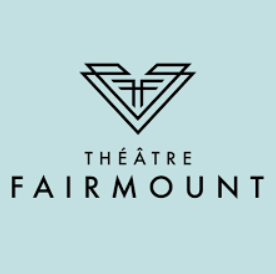 Fairmount Theatre logo