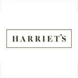 Harriet's logo