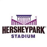 Hersheypark Stadium logo