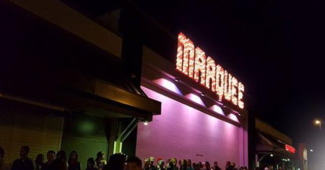 Marquee Beer Market