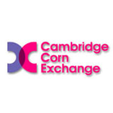 Cambridge Corn Exchange logo