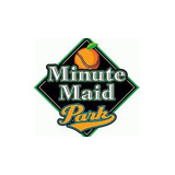 Minute Maid Park logo