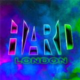 Hard Summer UK logo