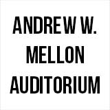 Andrew W. Mellon Auditorium logo