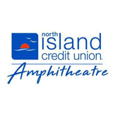 North Island Credit Union Amphitheatre logo