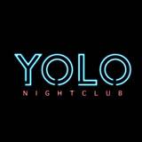 YOLO Nightclub logo