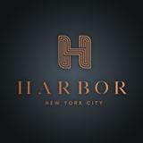 Harbor Rooftop Lounge logo