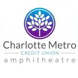 Charlotte Metro Credit Union Amphitheatre logo