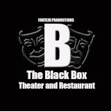 Blackbox Theatre logo