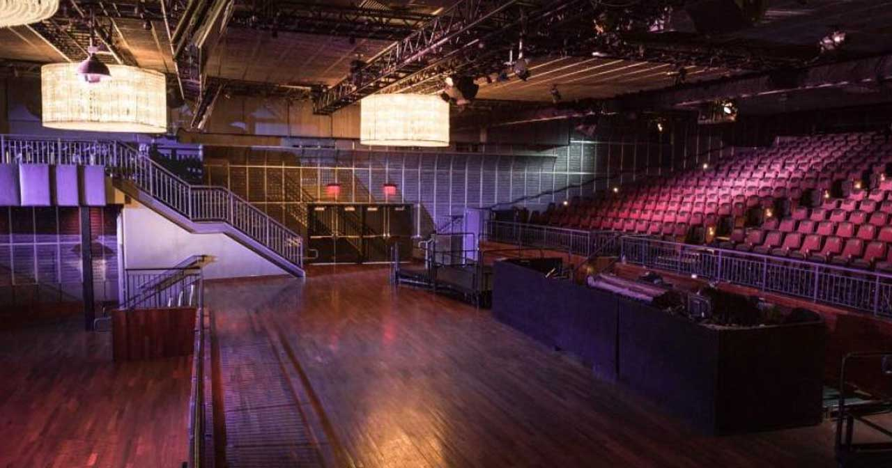 Playstation Theater offers guest list on certain nights