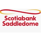 Scotiabank Saddledome logo