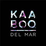 KAABOO Del Mar logo