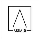 AREA15 logo