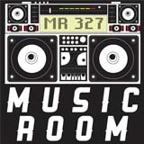 The Music Room logo