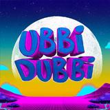 Ubbi Dubbi Festival logo