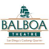 Balboa Theatre logo