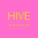 Hive Nightclub logo