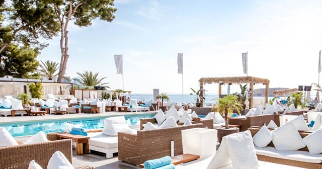 Nikki Beach offers guest list on certain nights