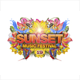 Sunset Music Festival logo