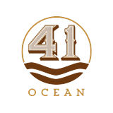 41 Ocean logo