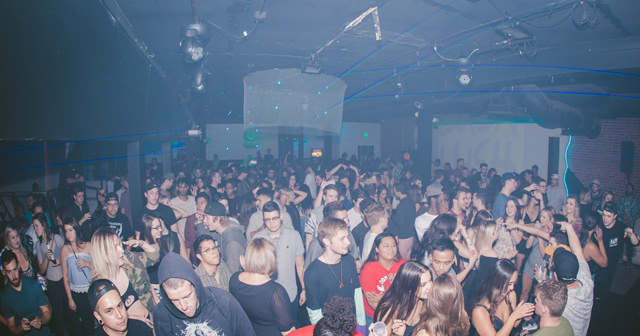 1Up offers guest list on certain nights