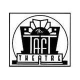 Taft Theatre logo