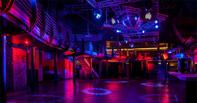 Inside look of Ministry of Sound after getting free guest list