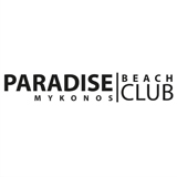 Paradise Beach Club logo