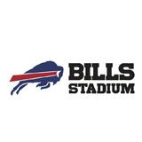 Bills Stadium logo