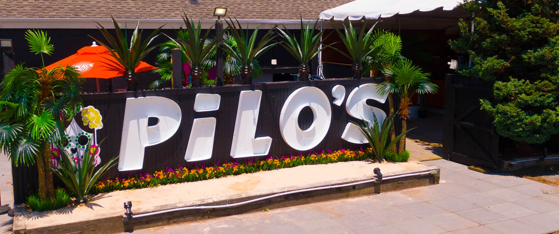 Pilo's Beach Club