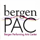 Bergen Performing Arts Center logo