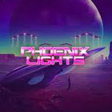 Phoenix Lights logo