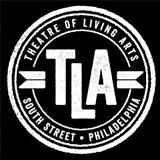 Theatre of Living Arts logo