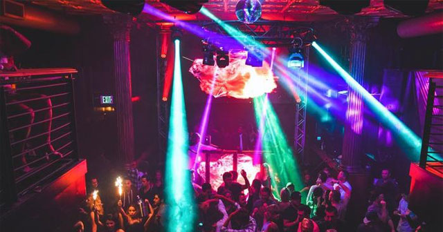 M8RX offers guest list on certain nights