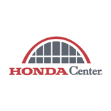 Honda Center logo