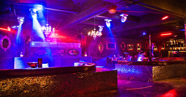 Pink Kitty offers guest list on certain nights